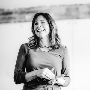 Beth Haggett, PhD, MSW, LCSW