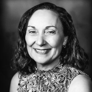 L. Francinne Lawrence, PhD, MSW, MRE